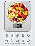 Zoom IMG-1 bilancia da cucina digitale precisione