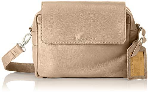 Cowboysbag Damen Bag Hooper Umhängetasche, Pink (000605-Rose), 8,5x17x24,5 cm