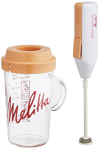 Melitta(メリタ)『ラテカップ(MJー0304)』