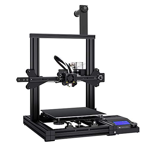 Anycubic Mega Zero - Is It A Ender 3 Killer