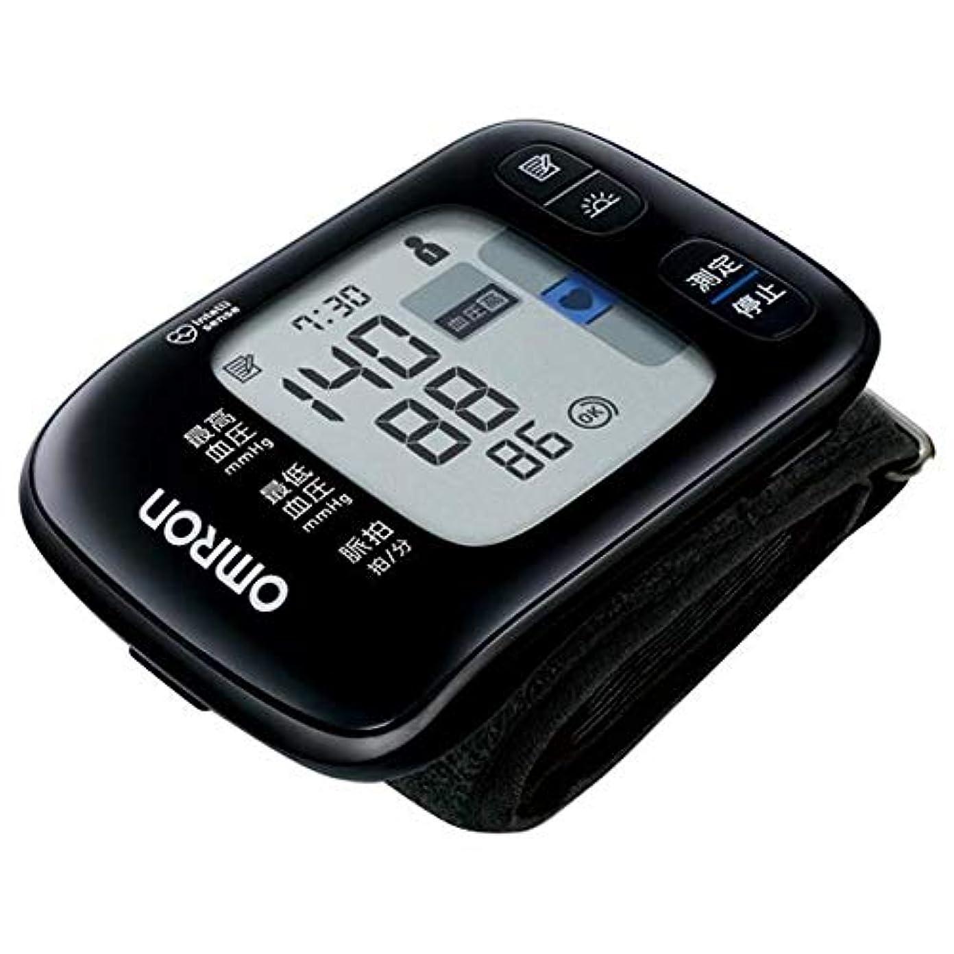 リフレッシュパラメータ不名誉オムロン手首式血圧計HEM-6232T HEM-6232T