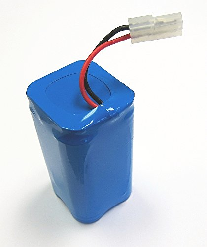 Metapo Replacement Battery for BOBSWEEP Bob Standard and Bob PetHair Robotic Vacuum Cleaner