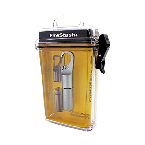 True Utility Fire Stash Multi-Tool