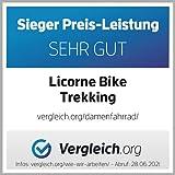 Damen-Crossbikes Test