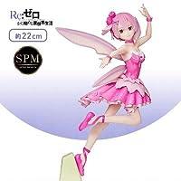 SEGA セガ リゼロ Re:ゼロから始める異世界生活 SPM スーパープレミアムフィギュア ラム Fairy Ballet 品