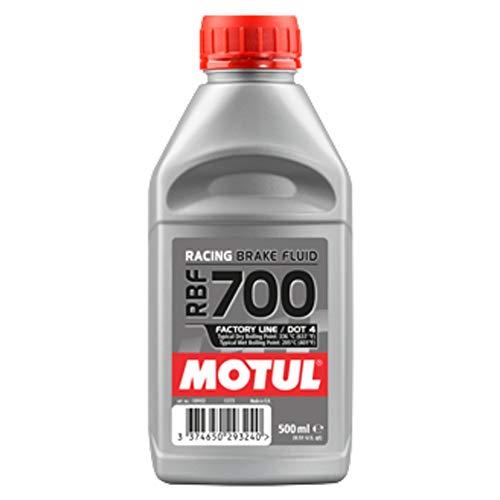 Motul RBF 700 Factory Line Racing Bremsflüssigkeit, 500 ml