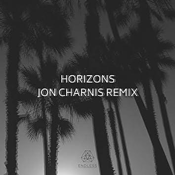 Horizons (Jon Charnis Remix)