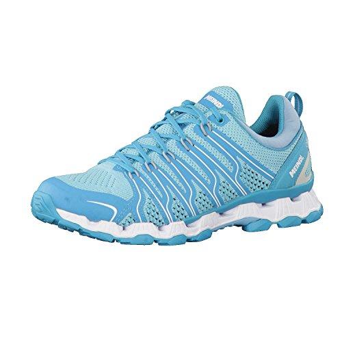 Meindl Damen Schuhe X-SO Wave Lady II GTX 39630 aquamarin 42.5 (UK 8.5)