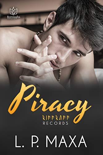 Piracy (RiffRaff Records Book 6)