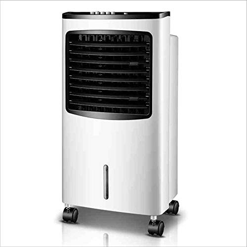 Air Conditioner, Mobile, Without Hose Cooling Portable Air Conditioning Unit, Air Cooler, Air Purifier and Humidifier 8L, Dehumidifier, Silent Technology Low Noise, Mobile Air Conditioner 75W
