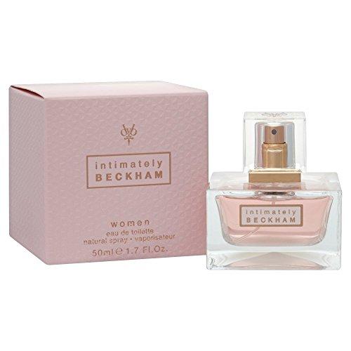 Intimately Beckham By Beckham For Women. Eau De Toilette Spray 1.7-Ounces