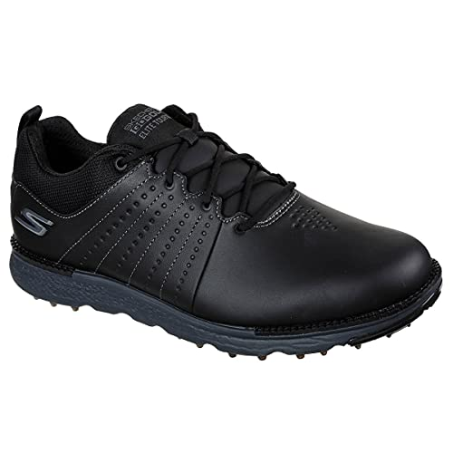 Zapatos Golf Hombre Impermeable Marca Skechers