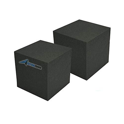 Super Dash 2 piezas de 20 X 20 X 20 cm Esquina del cubo...