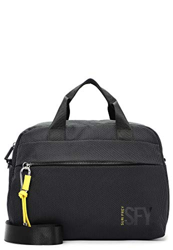 SURI FREY Bowlingbag SURI Sports Marry 18018 Damen Handtaschen Material Mix