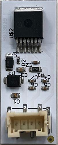 Steuergerät für X3 LED-Rückleuchten reparieren Modell F25 Bj. 2010-2017