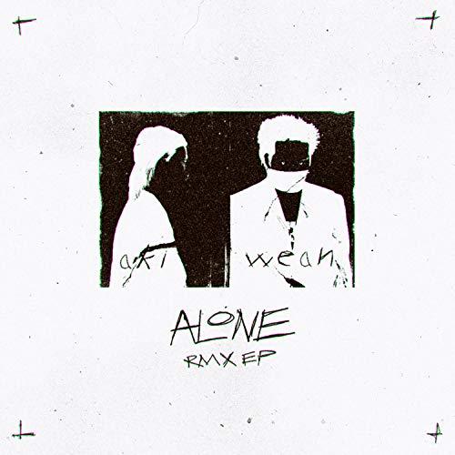 Alone (Teddy Chilla VIP Mix) [Explicit]
