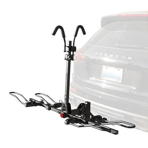 BV Tray-Style Bike Rack