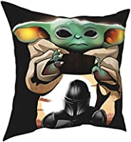 Imperial Stormtrooper Decorative Throw Pillow Covers for Couch Bedroom Couch Sofa Living Room 18x18 inch