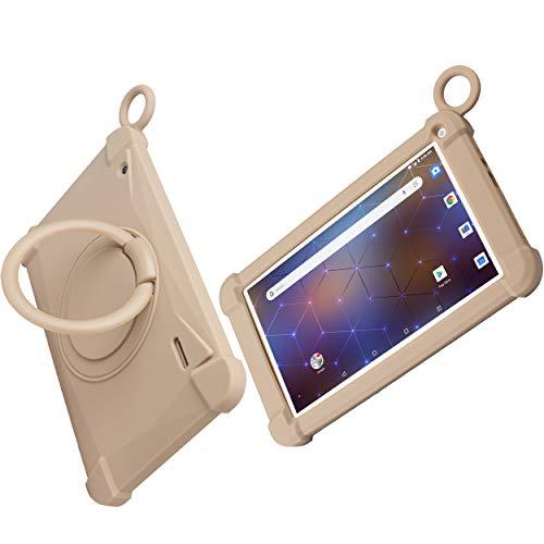 TAB 7G Tablet 7 Inch, Android Tablet (1024 x 600 Full HD Display), Oreo GO Edition 16 GB, 1 GB Storage, HD Display, WiFi & Bluetooth