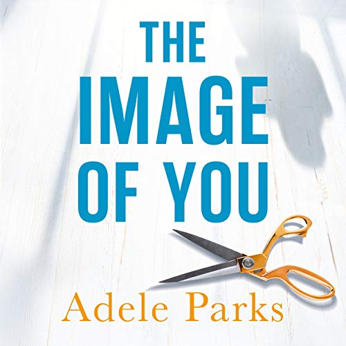 The Image of You Titelbild