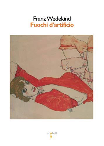 Fuochi d'artificio (Graffiti) (Italian Edition)