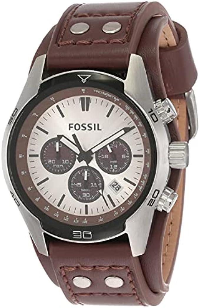 Fossil Men's CH2565