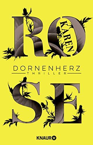 Dornenherz: Thriller (Die Dornen-Reihe, Band 4)