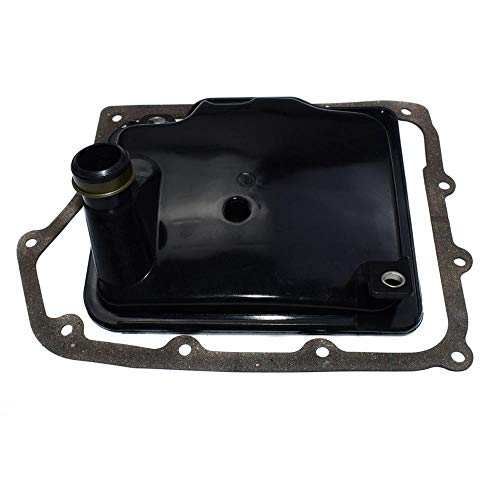 CAIZHIXIANG Filtro de Transmisión automática Oil Pan Gasket 68018555AA for C-h-r-y-s-l-e-r Dodge Avenger Grand Caravan Viaje Sebring Pacifica