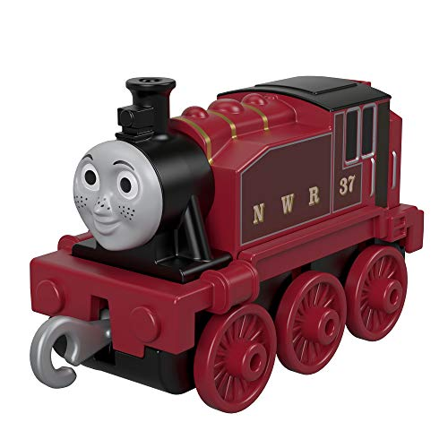 Fisher-Price Thomas & Friends Adventures, Small Push Along Rosie -  GDJ45