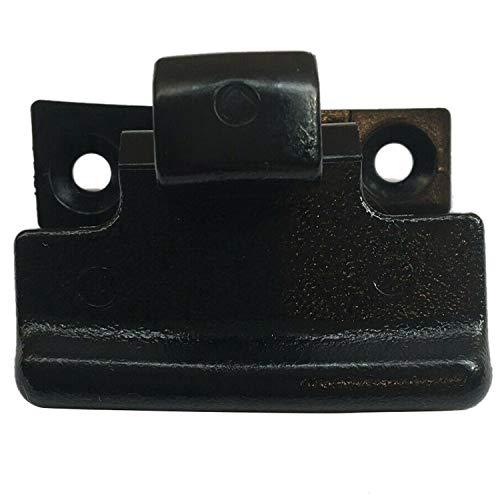 ACAMPTAR Mr532555 Tapa de Bloqueo de Caja de Reposabrazos Superior Broches de PresióN para Pajero V73 V75 V77 V93 V97 Clip de Bloqueo de Tapa de Consola