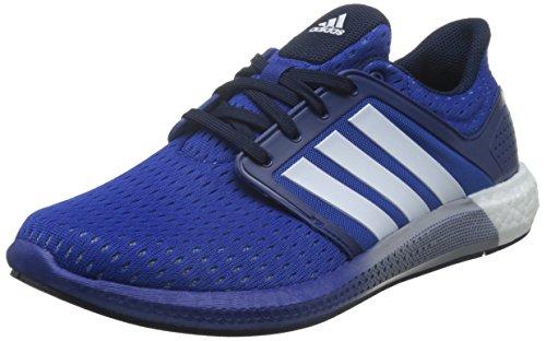 Adidas Solar Boost M, azul / blanco, 10 M US