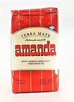 Du Yerba maté Amanda Roja 1 kg