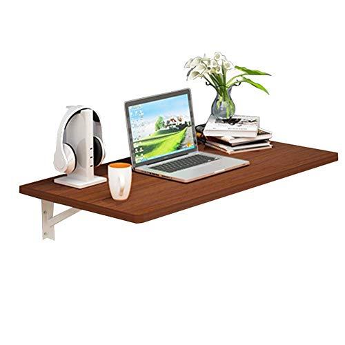 Wangczdz aan de muur bevestigde tafel laptop stand klaptafel keukenwerkblad voor kleine woningen, 5 kleuren, 11 maten (kleur: C, maat: 90X50 cm)