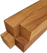 Black Walnut Lumber Turning Squares - 2