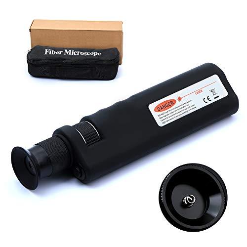 microscopio fibra optica fabricante Cruiser
