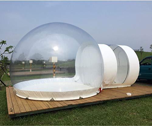 Burbuja Inflable Para Acampar