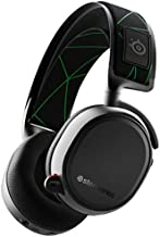 SteelSeries Arctis 9X Wireless Gaming Headset – Integrated Xbox Wireless + Bluetooth – 20+ Hour Battery Life – for Xbox One and Series X