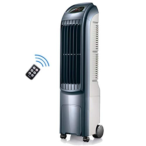 DAHU Klimaanlage LüfterKostenloser Versand Hyundai Klimaanlage Kühler Thermostat Klimaanlage Ventilator einzelner kalter Typ Luftbefeuchtung Kühlventilator