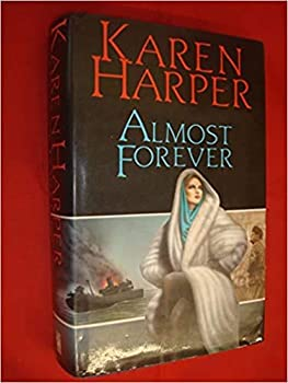 Paperback Almost Forever Book