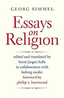 Essays on Religion (Society for the Scientific Study of Religion Monograph Serie)