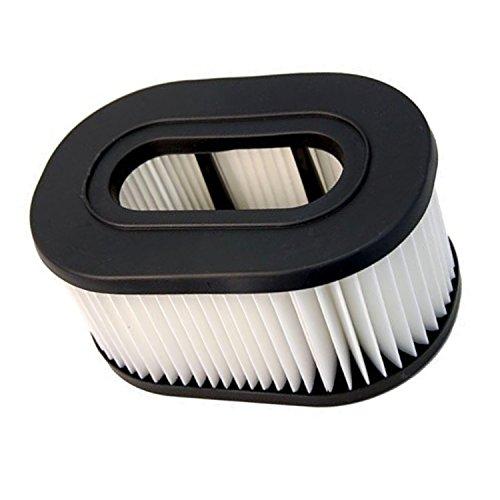 HQRP Cartucho HEPA filtro compatible con Hoover 40130050, 43615090 Tipo 50 para todas las...