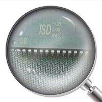 1Pcs New ISD2532P Isd D/C:01+ Dip28