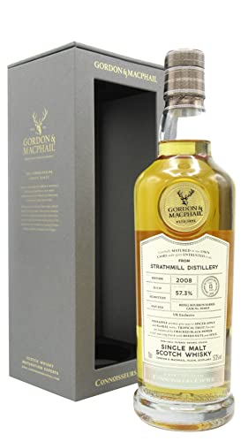 Strathmill - Connoisseurs Choice Single Cask #804818-2008 13 year old Whisky