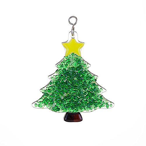 Switchables Christmas Tree, Glass Cover