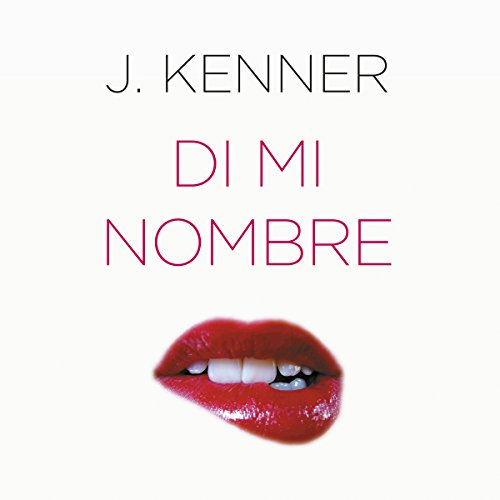 Di mi nombre [Say My Name] audiobook cover art