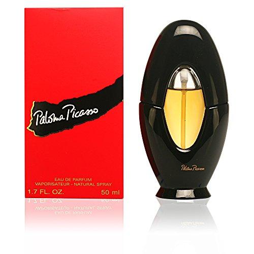 PALOMA PICASSO EAU DE PERFUM vapo 50 ml ORIGINAL