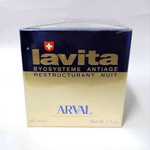 ARVAL LA VITA ANTI-AGE LIFTING NIGHT 50 ML