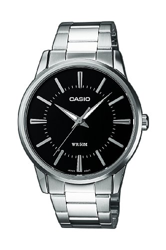 Casio Reloj de Pulsera MTP-1303PD-1AVEF