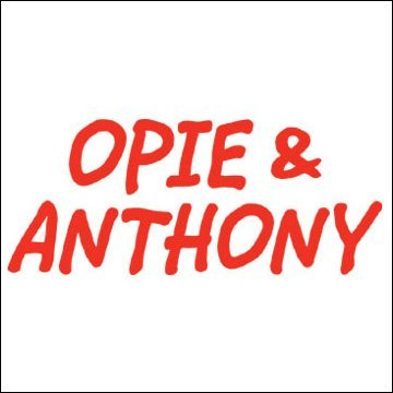 Opie & Anthony, Lewis Black, Terry O'Quinn, and Mythbusters, February 20, 2008 audiobook cover art