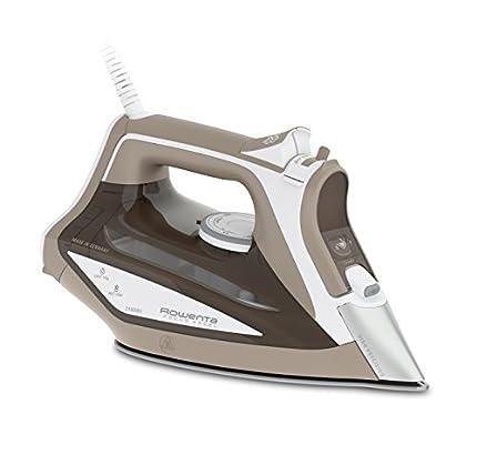Rowenta Focus Excel DW5225 Placha de vapor 2700 W, golpe de vapor 170 gr/min, vapor continuo 45 gr/min, suela Microsteam Laser 400